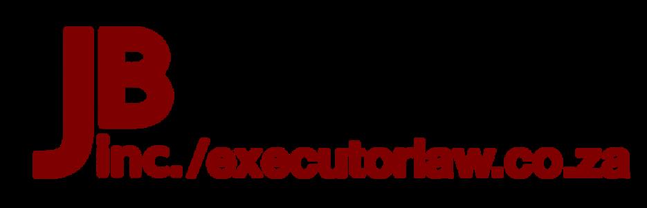 Executor Law Logo