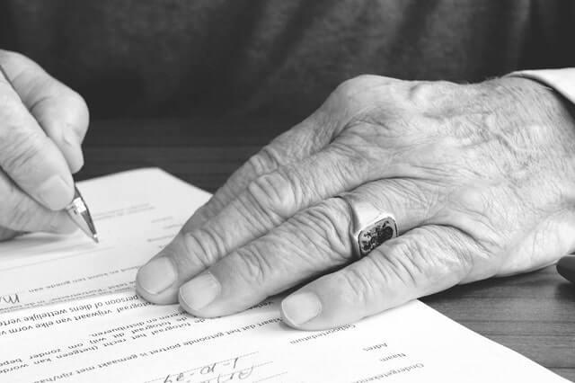 Drafting of Wills